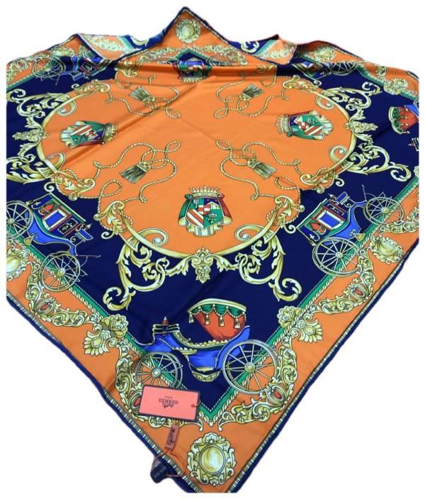 большие красивые платки
