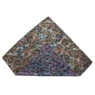Платок двухсторонний Tranini 0002 хлопок с вискозой