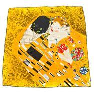 Платок картина Tranini 0876