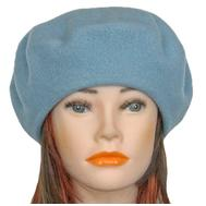 Берет женский Tonak 02861 голубой