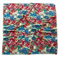 Платок хлопковый Tranini 0077 100 x 100