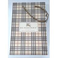 Пакет подарочный Burberry
