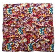 Платок хлопковый Tranini 0079 100 x 100