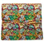 Платок хлопковый Tranini 0080 100 x 100