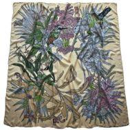 Платок женский из хлопка Tranini 0456