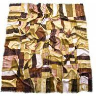 Платок женский из хлопка Tranini 4679