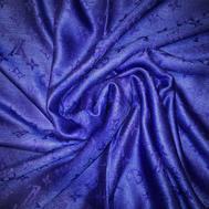Шаль Louis Vuitton Monogram яркий синий, 1161