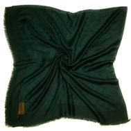 Платок Louis Vuitton темно-изумрудный, 1164