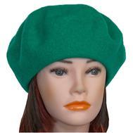 Берет женский Tonak 3643 зеленый