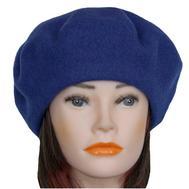 Берет женский Tonak 2951 синий