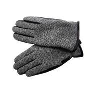 Перчатки мужские шерстяные Tranini 00076 PERCH трикотажные
