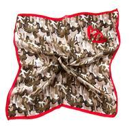 Платок на шею Tranini 0326 PLATOK 1 из шелка