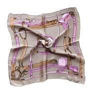 Платок на шею Tranini 0501 PLATOK 1 из шелка