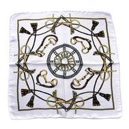 Платок на шею Tranini 0526 PLATOK 1 из шелка