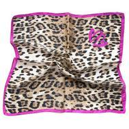 Платок на шею Tranini 0005 PLATOK 1 из шелка