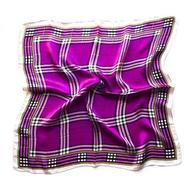 Платок на шею Tranini 0252 PLATOK 1 из шелка