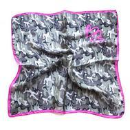 Платок на шею Tranini 0327 PLATOK 1 из шелка