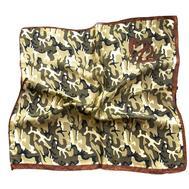 Платок на шею Tranini 0328 PLATOK 1 из шелка