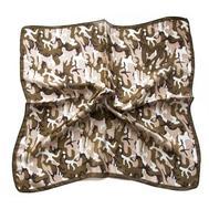 Платок на шею Tranini 0329 PLATOK 1 из шелка