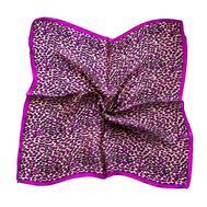 Платок на шею Tranini 0429 PLATOK 1 из шелка