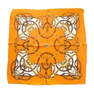 Платок на шею Tranini 0477 PLATOK 1 из шелка