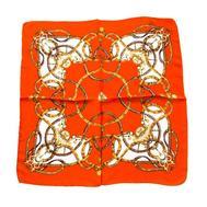 Платок на шею Tranini 0479 PLATOK 1 из шелка