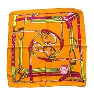Платок на шею Tranini 0503 PLATOK 1 из шелка