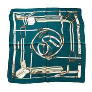 Платок на шею Tranini 0504 PLATOK 1 из шелка