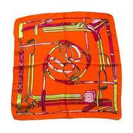 Платок на шею Tranini 0505 PLATOK 1 из шелка