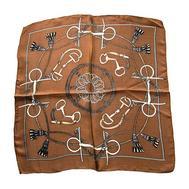 Платок на шею Tranini 0528 PLATOK 1 из шелка