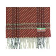 Шерстяной мужской шарф Tranini 30682 SH1