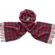 Кашемировый мужской шарф Tranini 70000 SH4