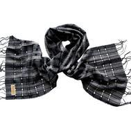 Кашемировый мужской шарф Tranini 70050 SH4