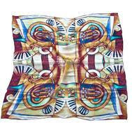 Платок Tranini 0701 PLATOK 3 из шелка премиум качества