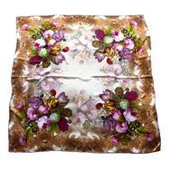 Платок Tranini 0351 PLATOK 5 из шелка премиум качества