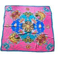 Платок Tranini 0126 PLATOK 7 из шелка премиум качества