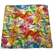 Платок Tranini 0301 PLATOK 7 из шелка премиум качества