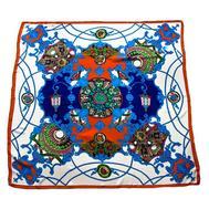 Платок Tranini 0129 PLATOK 7 из шелка премиум качества