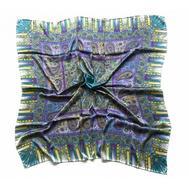 Платок Tranini 0027 PLATOK 7 из шелка премиум качества