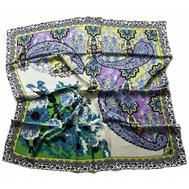 Платок Tranini 0427 PLATOK 7 из шелка премиум качества