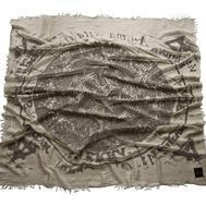 Платок женский Tranini 0026 PLATOK 13 из микромодала