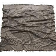 Платок женский Tranini 0027 PLATOK 13 из микромодала