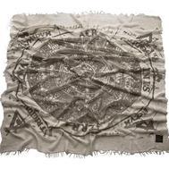 Платок женский Tranini 0030 PLATOK 13 из микромодала