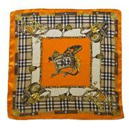 Платок на шею Tranini 0052 PLATOK 1 из шелка