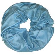 Платок Louis Vuitton 4053 льдисто голубой