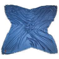 Платок Louis Vuitton приглушенный синий 1147