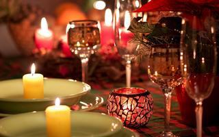 Оригинальные рецепты блюд для праздничного стола к Новому 2018 году