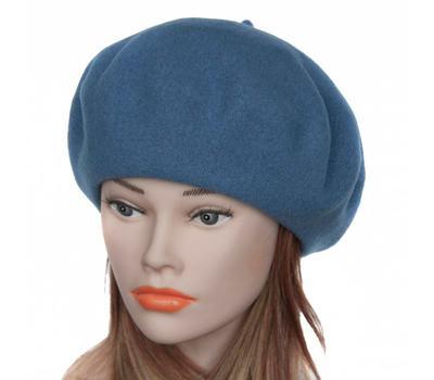 Берет женский Tonak 02840 синий
