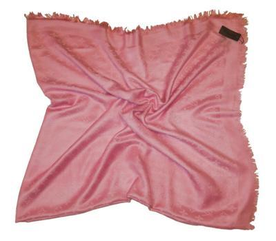 Платок Louis Vuitton кристальный розовый, 1150