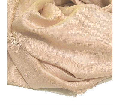 Шаль Louis Vuitton пудра, 1119